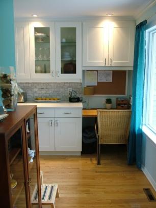 hudson kitchen desk