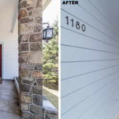 Front Entrance_Before+After