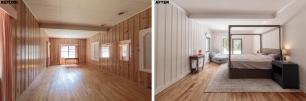 Master Bedroom_Before+After