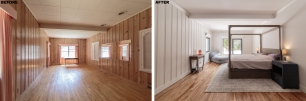 Master Bedroom_Before+After